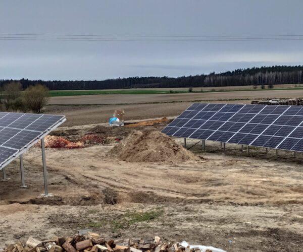 Łąkie 26,64 kW